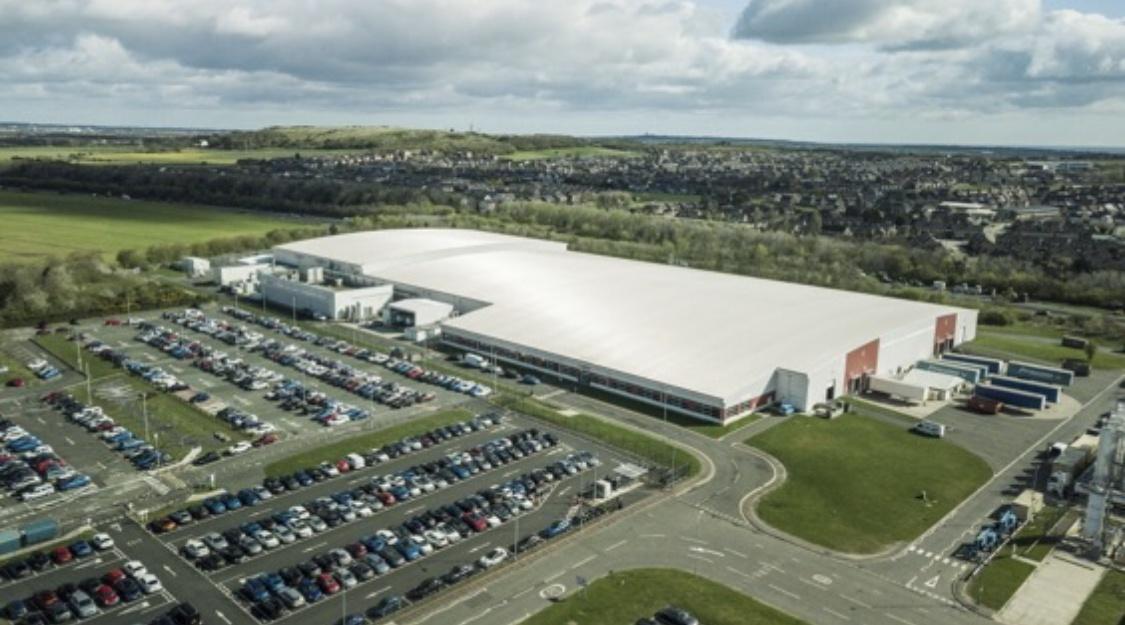 远景公司回应在欧洲建汽车电池工厂:重点考虑法国