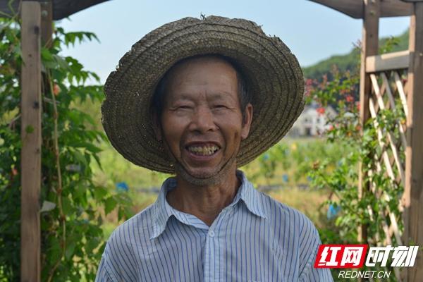 岳阳市岳阳楼区:我在马埠村的幸福生活