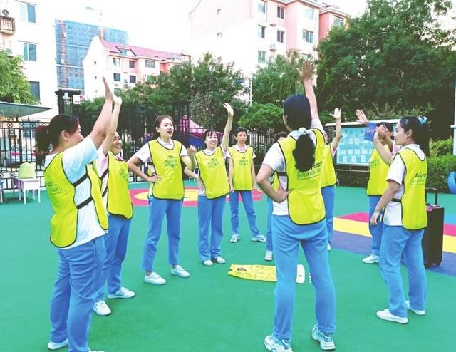 <strong>邯郸蓝天教育集团为庆祝教师节举行了一</strong>