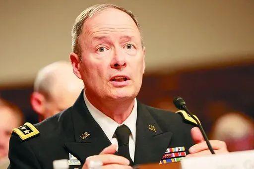 """数千份""""套娃""""合同曝光 美科技巨头和军方关系不一般"""
