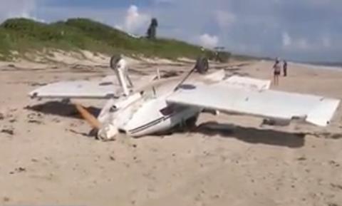 美国一架塞斯纳-172飞机在蒙大拿州坠毁 致2死1伤