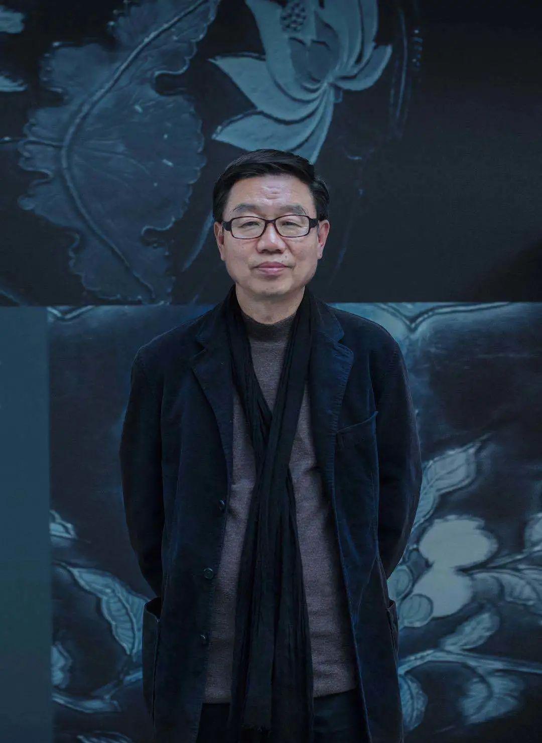 王鲁湘书写展 | 线上线下 同步展出