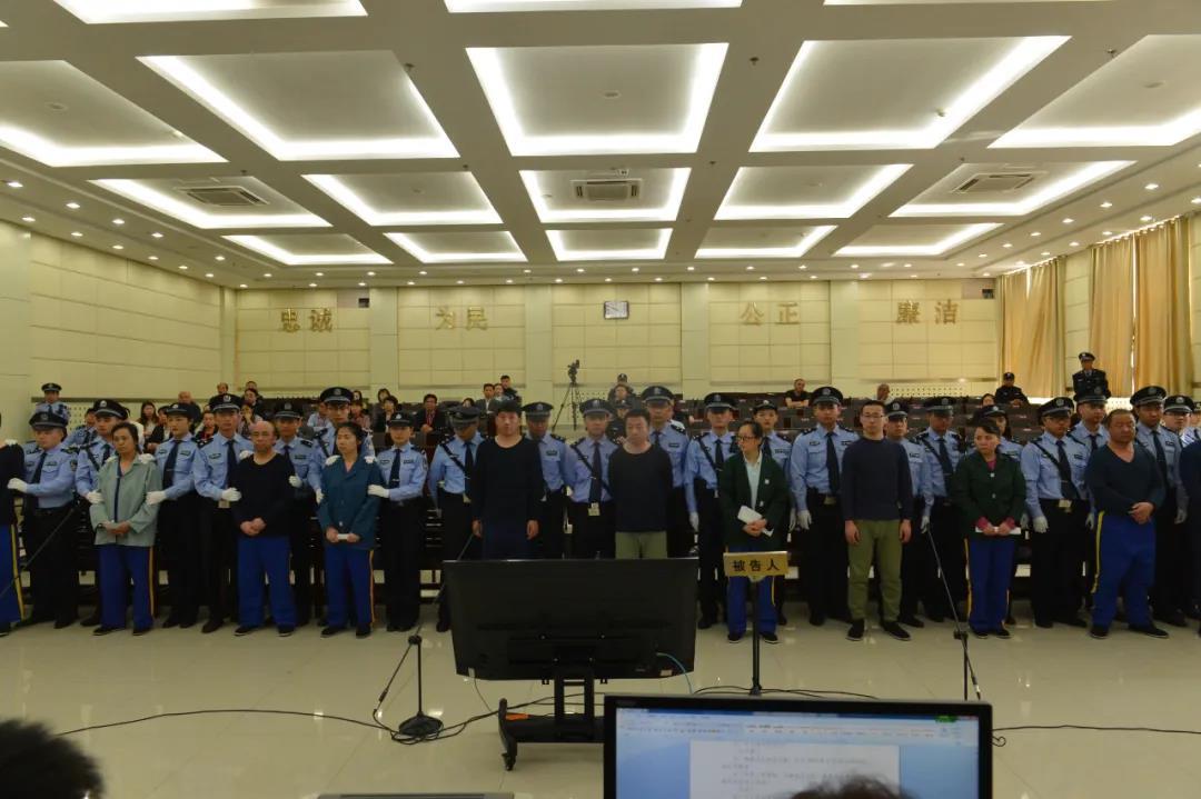 图片来源:济南市中级人民法院官方微信