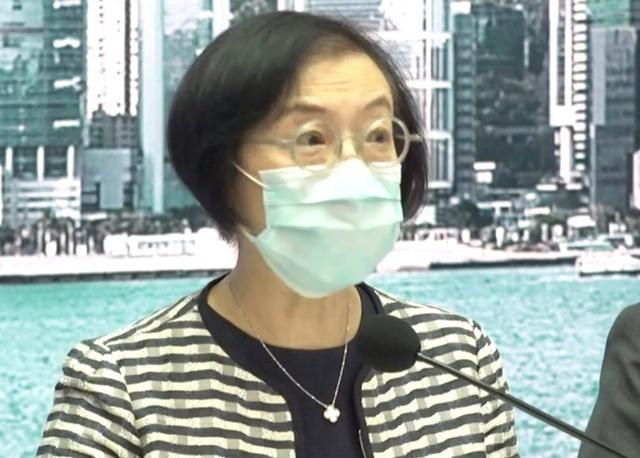 香港周五起再放宽防疫措施 酒吧及卡拉OK等重开图片