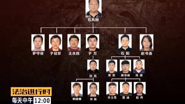 北京一村支书被判无期:抓捕现场收缴金条31公斤图片