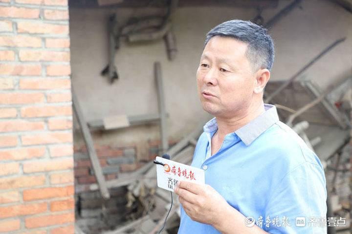 山东邹平一个村子的腾飞记,十年出了二十多名博士硕士生