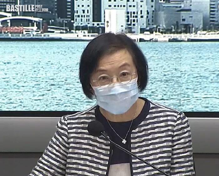 香港官员:预计明年香港将获得新冠疫苗 覆盖35%人口图片
