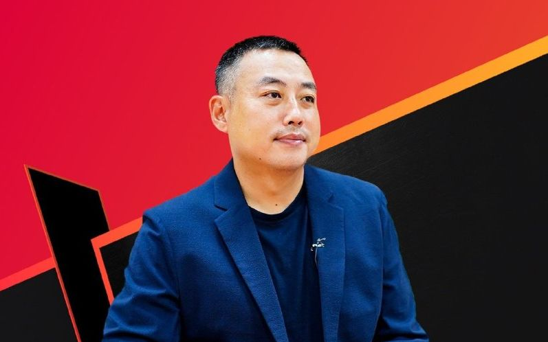 刘国梁承诺在全球范围举办赛事。资料图片