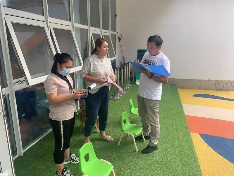 限期改正!淄博2家幼儿园,违规收取伙食费、保教费