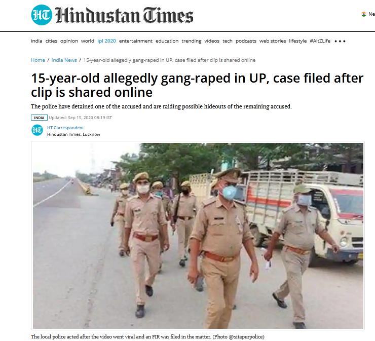 极恶性事件!又是印度图片