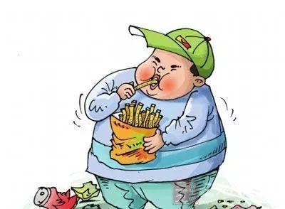 减少儿童肥胖 合理饮食是关键