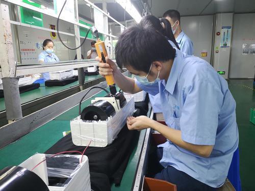 东莞凤岗:28家企业提供138个见习岗位