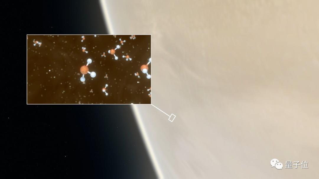 金星可能存在生命?科学家发现大气中有磷化氢,剧毒气体或是生物代谢产物