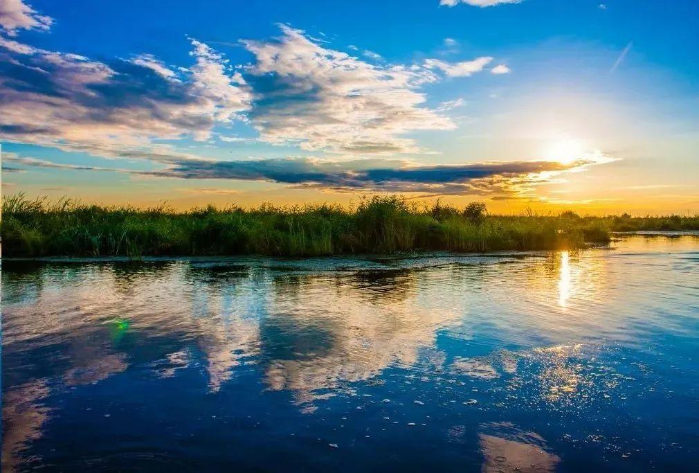恭喜!黑龙江的另一个湿地已经被列入国