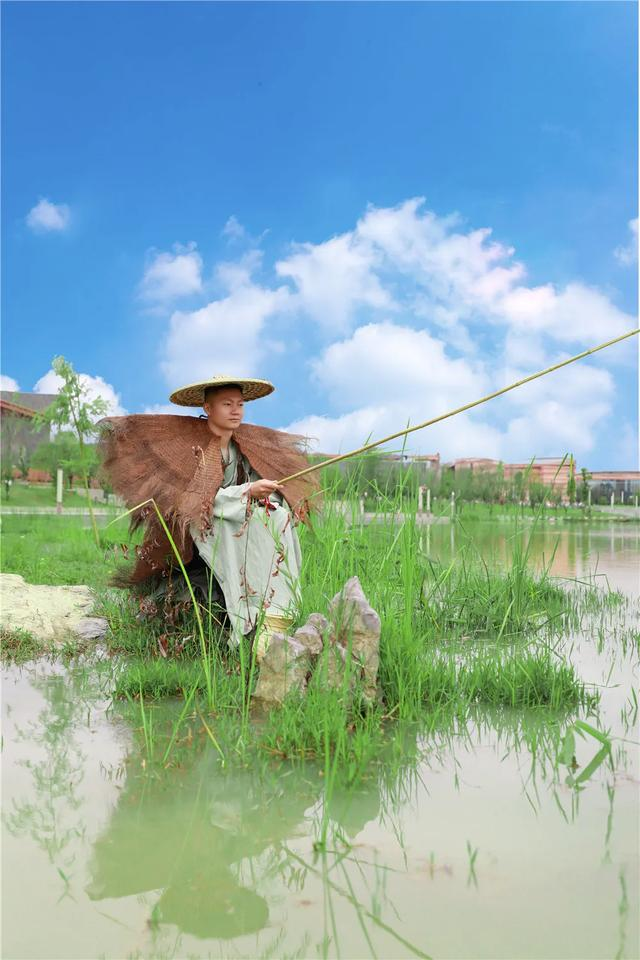 听说组委会要放500斤鱼 连续第二次报名第六届黔西南旅游产业成长大会系列体育钓鱼大赛