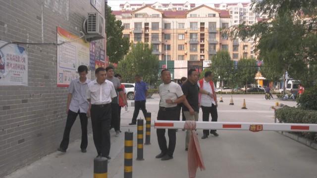 济宁市鱼台县:县导带领一个团队调查21世