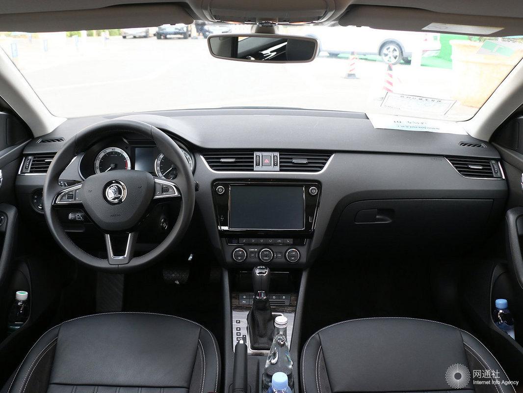新款斯柯达明锐售9.99万元起 安全配置升级