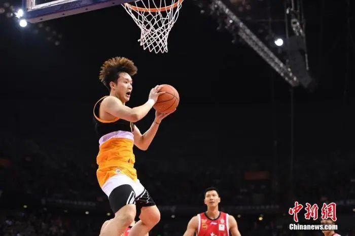 """""""丁彦雨航风波""""落幕:中国职业篮球,别让遗憾重演图片"""