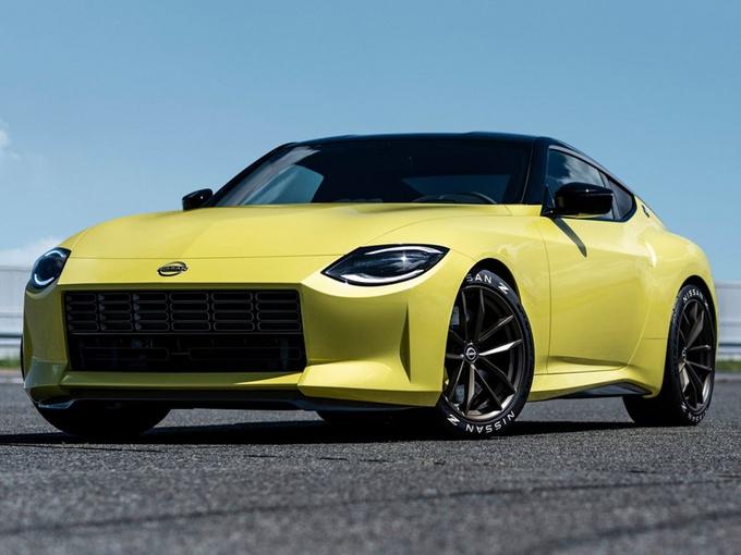 日产全新跑车官图发布!换搭3.0TV6引擎,外观大变,内饰更吸睛