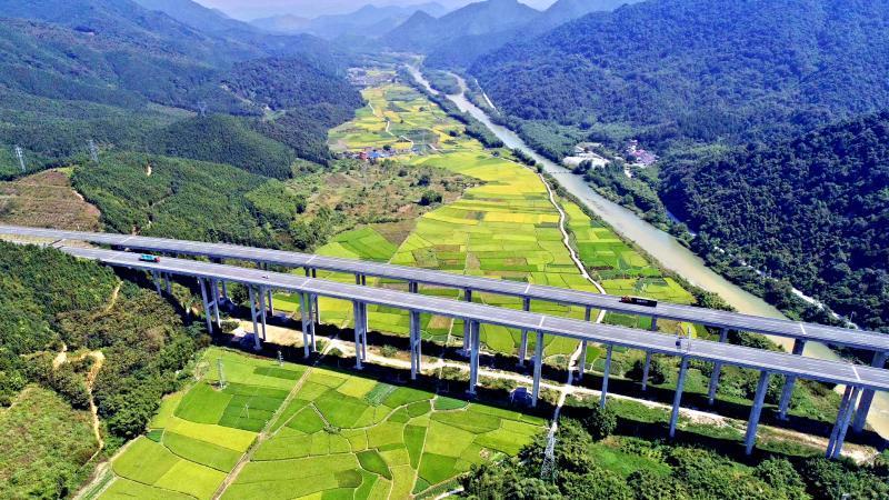 """韶关世兴提出建设高规模、高质量的""""环巴陵生态经济圈"""""""
