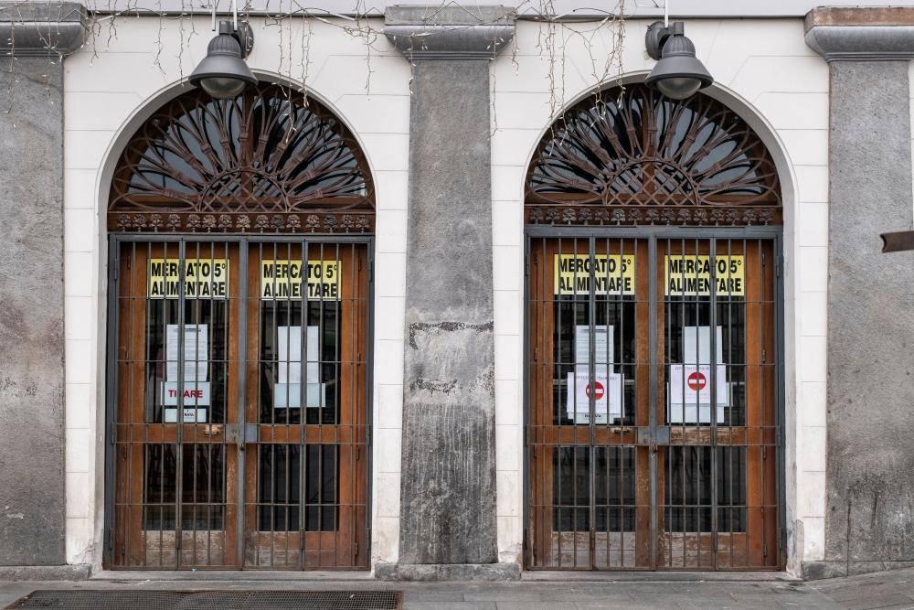 意大利商业联合会:国内生产总值环比增长 但第三产业前景不容乐观
