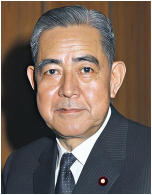 佐藤荣作(资料图)