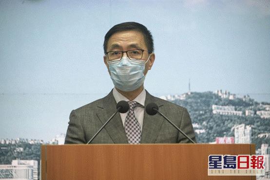 香港教育局局长:教育局正制订香港国安法相关教材及课程大纲