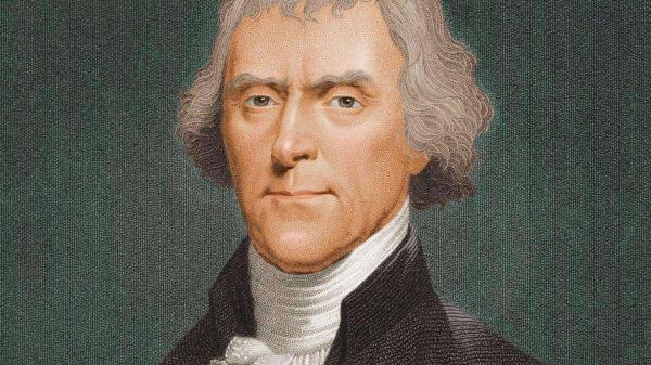 总统建筑师:托马斯·杰斐逊与清华大礼堂