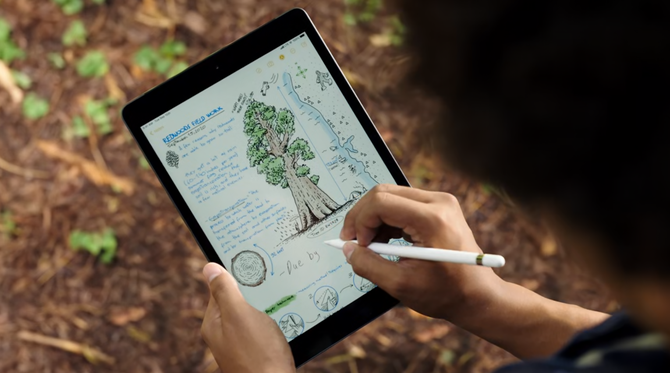 不给安卓平板活路?iPad 8正式发布