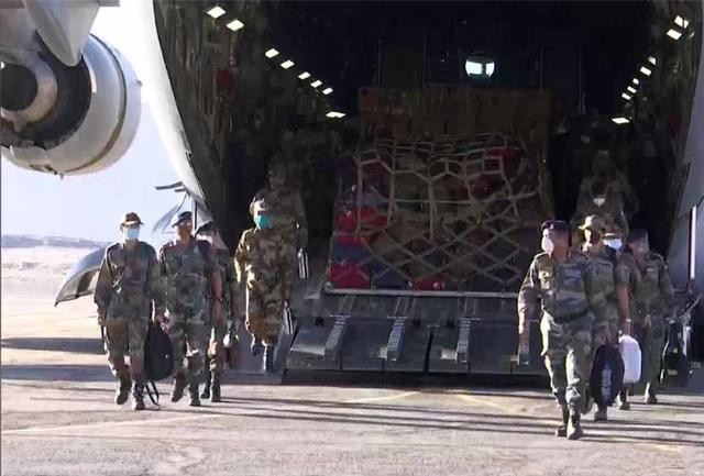 拉达克有多少印军?印媒:中方打山地进攻战至少需5倍兵力