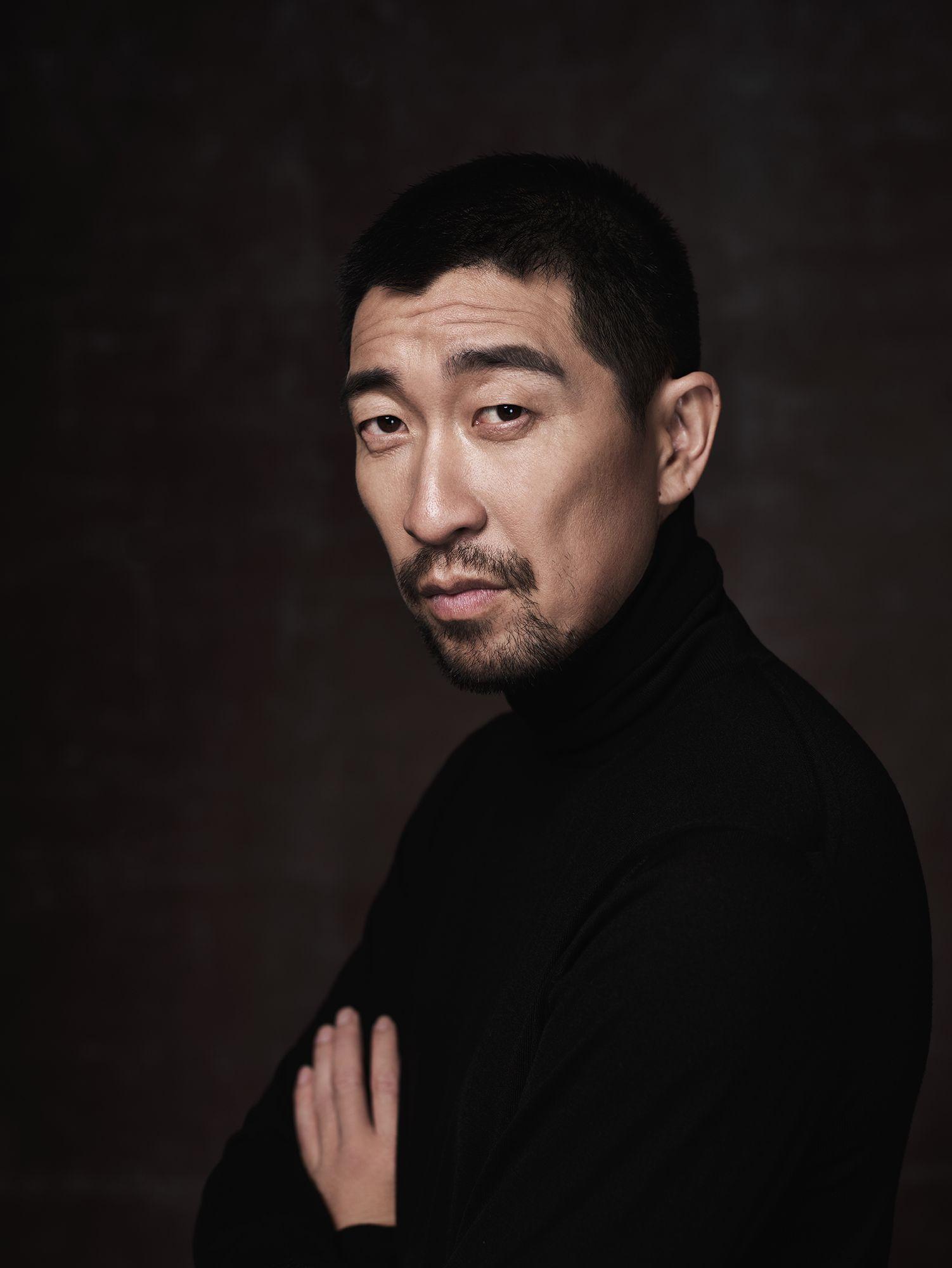 """王千源:这辈子就是在和观众们玩""""猫鼠""""游戏丨人物图片"""