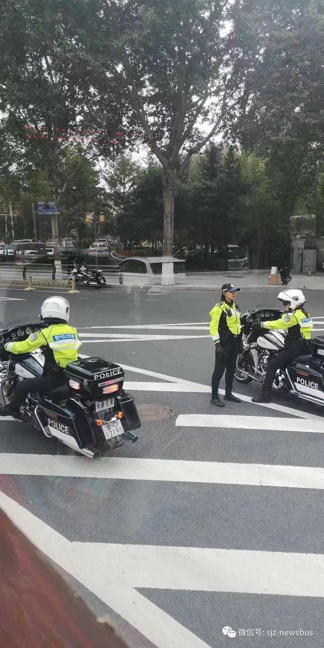 <strong>交警设置36万辆哈雷戴维森摩托车挑起争</strong>