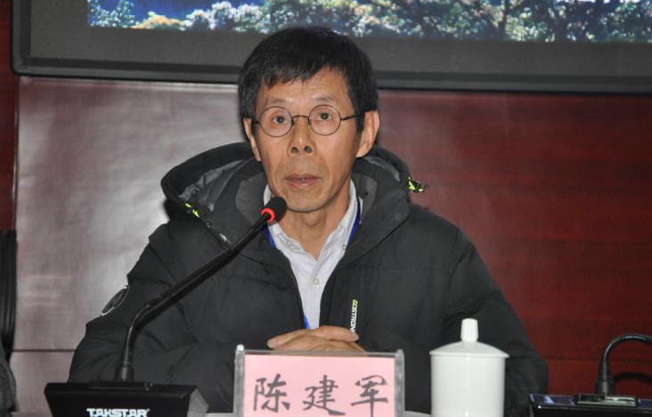 浙江大学公共管理学院陈建军教授病逝,享年65岁图片