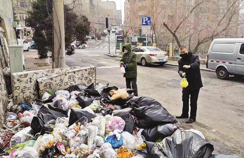 这个垃圾中转站让居民苦不堪言