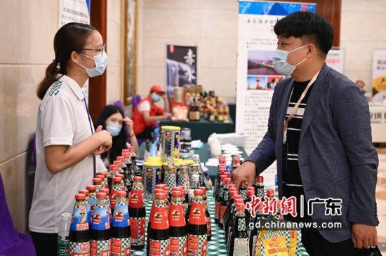 广东洋溪打造世界级调味品生产基地