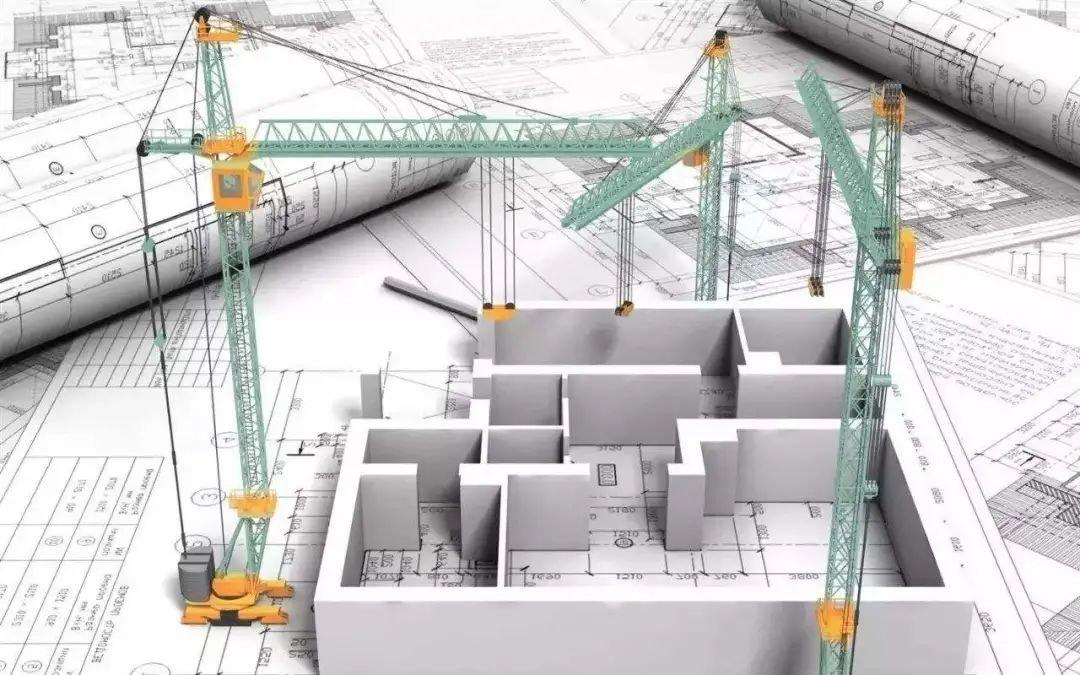 广西全面推广装配式建筑,将在这4个城市试点