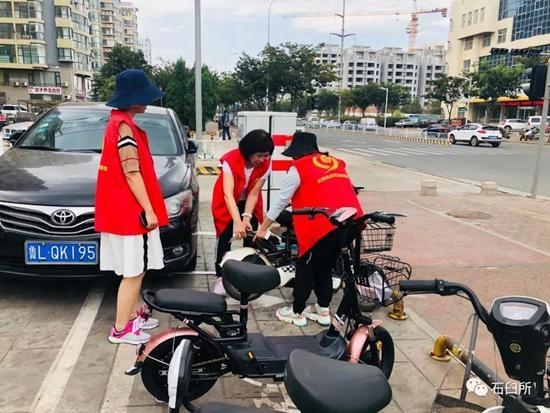 极速飞速直播:东港区:区部门直接进入社区 进而在全市掀起新的热潮!
