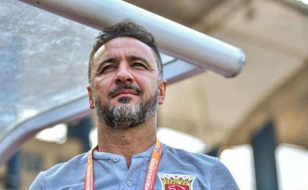 佩雷拉:上港有义务打好足协杯,阿瑙托维奇明天可以出战