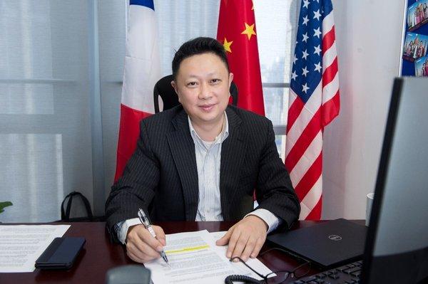 马尼托瓦克王磊:以中国市场为后盾,加速开拓新兴市场
