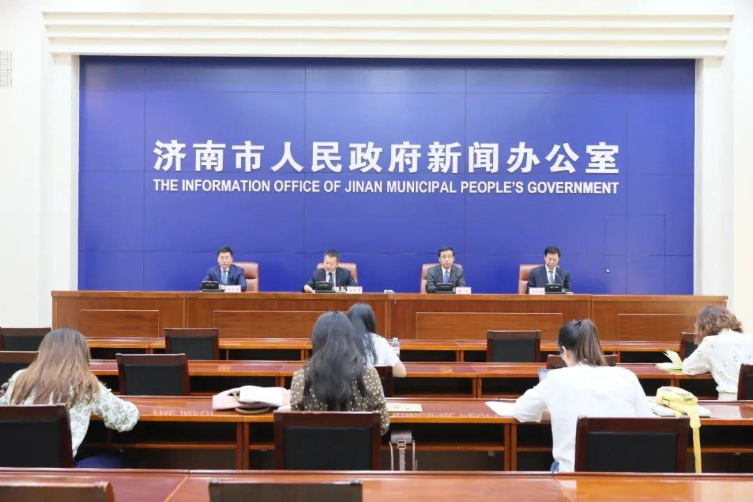 到2022年 济南将创建4-5所省级高水平中职学校、1-2所国家高水平高职学校