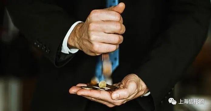 """【重磅】又一信托""""资金池""""被叫停,目前资金缺口40亿元,大量股东关联质押融资"""