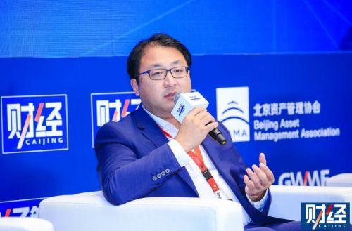 张旭阳:呼吁完善商业银行理财公司相关制度