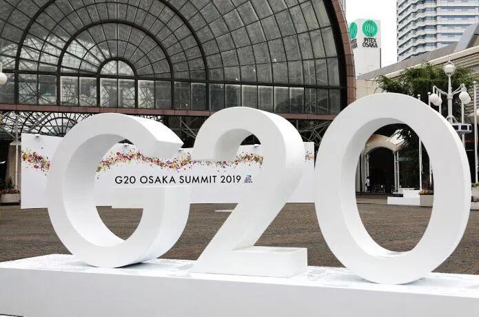 """今年G20中的这个""""唯一"""",将是中国图片"""