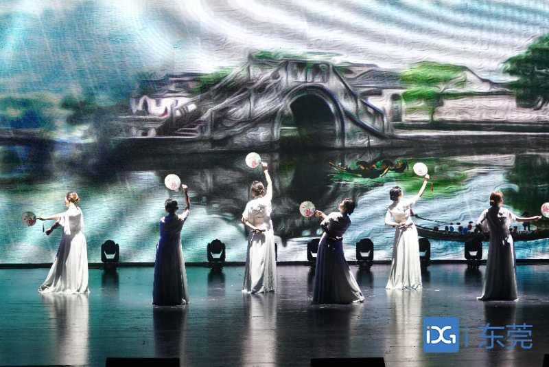 虎门全民艺术普及行动首场演出周日举行