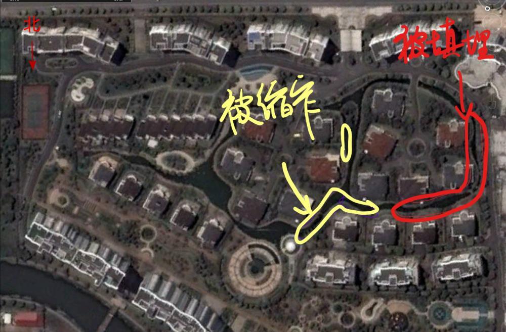 上海这个5000万元豪宅别墅群竟频频违法搭建、侵占河道,咋回事?