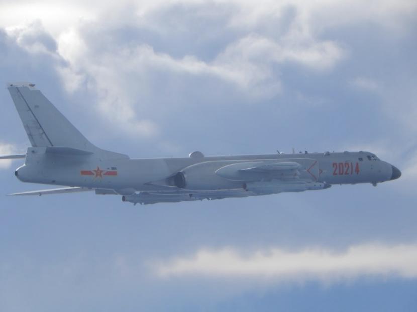 摩登2平台登录:防空导弹追瞄解放军战图片