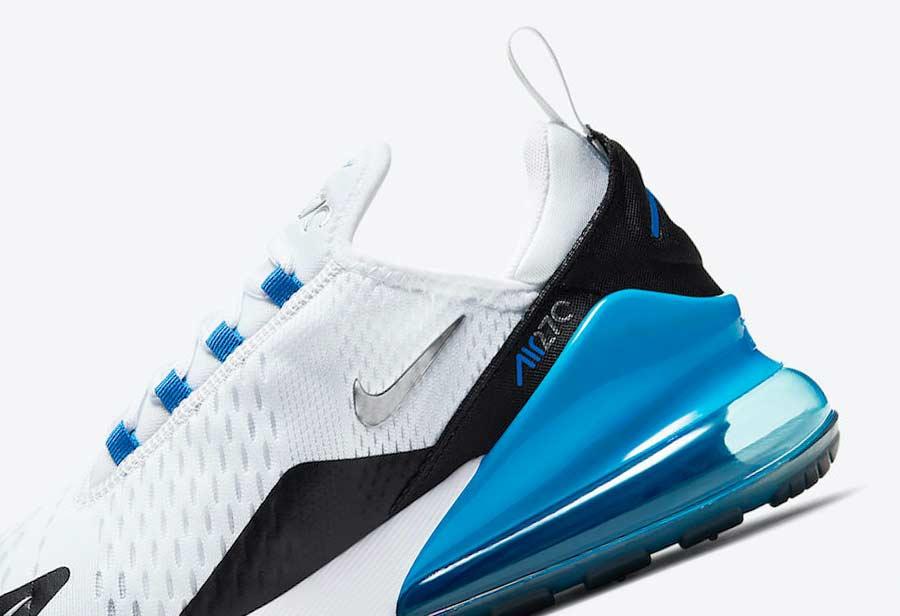 酷似藤原浩联名!Nike Air Max 270 全新配色即将发售!