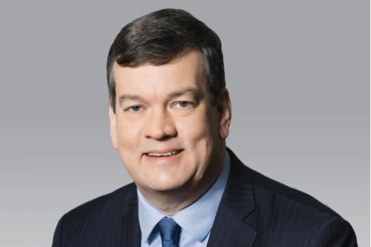 AMD高级副总裁、数据中心及嵌入式部门业务总经理福雷斯特·诺罗德(Forrest Norrod)
