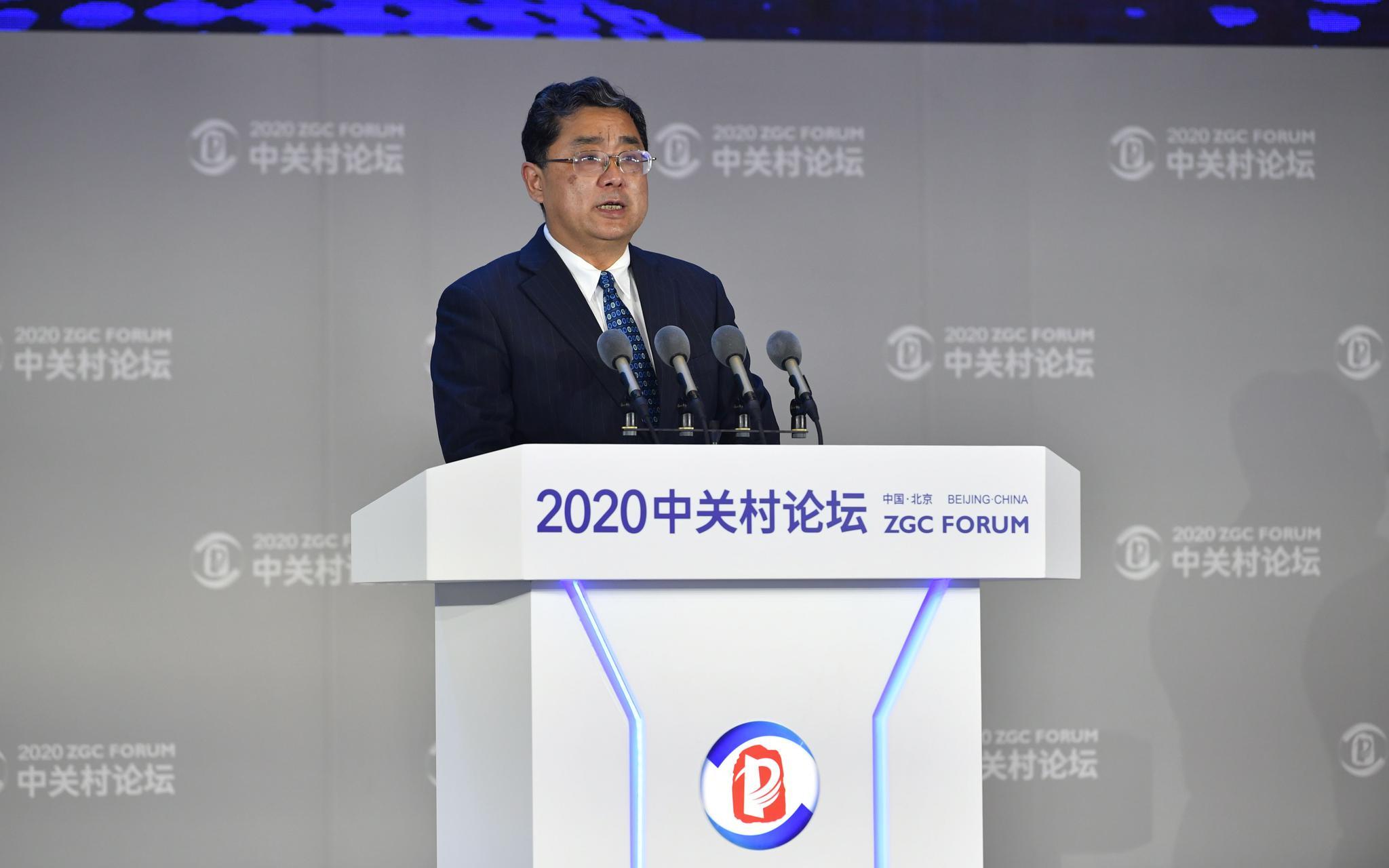 中国已与161个国家和地区建立科技合作关系图片