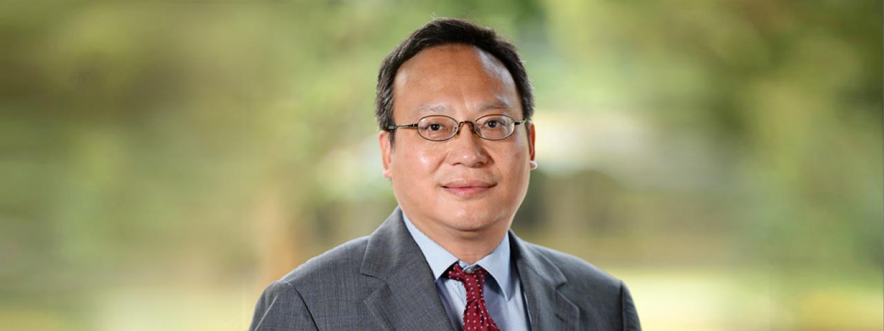 国际知名学者吴晓刚加盟上海纽约大学